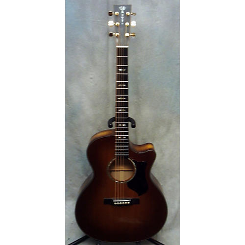Martin CUSTOM PERFORMER GPCPA1 Acoustic Guitar