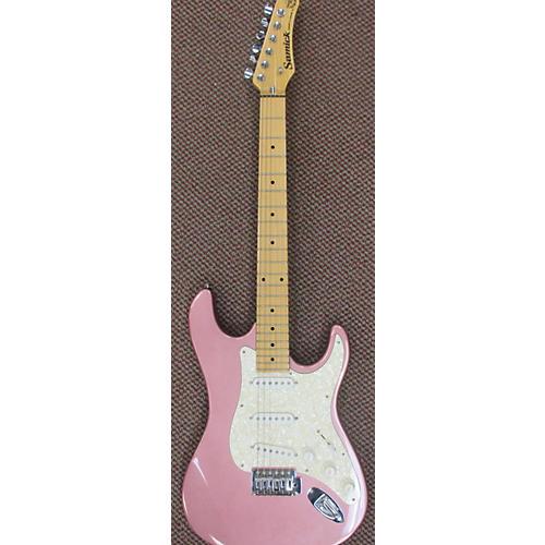 Samick CUSTOM PRO SHOP Solid Body Electric Guitar