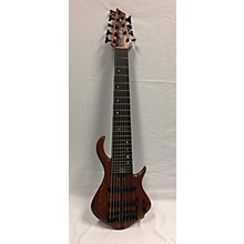 Warrior CUSTOM PROTOTYPE 9 STRING BASS Electric Bass Guitar