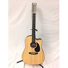 Martin CUSTOM ROAD SERIES Acoustic Electric Guitar