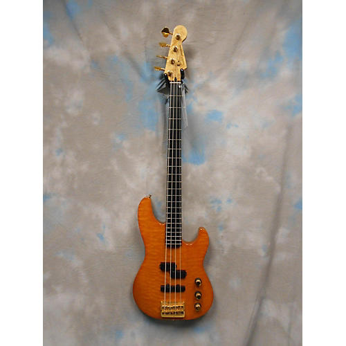 Fender CUSTOM SHOP 40TH ANNIVERSARY P BASS Electric Bass Guitar
