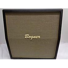 Bogner CUSTOM SHOP 4X12 Guitar Cabinet