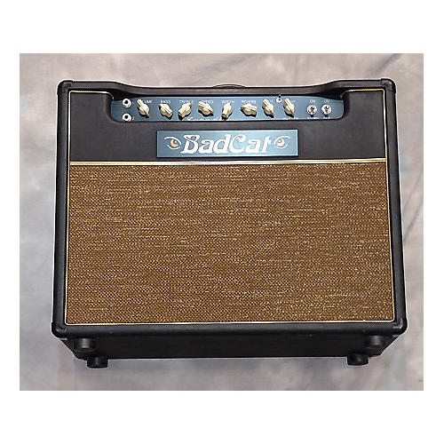 Bad Cat CUSTOM SHOP CUB II 30 RT-112 Tube Guitar Combo Amp-thumbnail