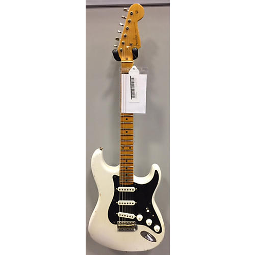 Fender CUSTOM SHOP LIMITED EDITION STRAT ANCHO POBLANO Solid Body Electric Guitar-thumbnail