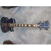 AXL CUSTOM Solid Body Electric Guitar