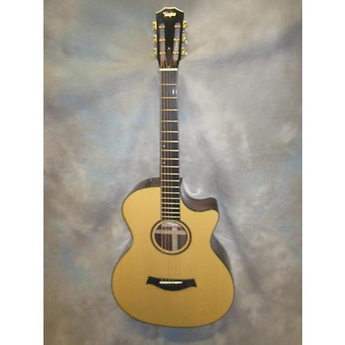 Taylor CUSTOM TF Acoustic Electric Guitar-thumbnail