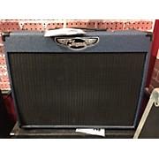 Traynor CUSTOM VALVE 50 BLUE Tube Guitar Combo Amp