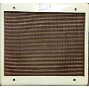Fender CUSTOM WOODY ASH PRO JUNIOR Tube Guitar Combo Amp