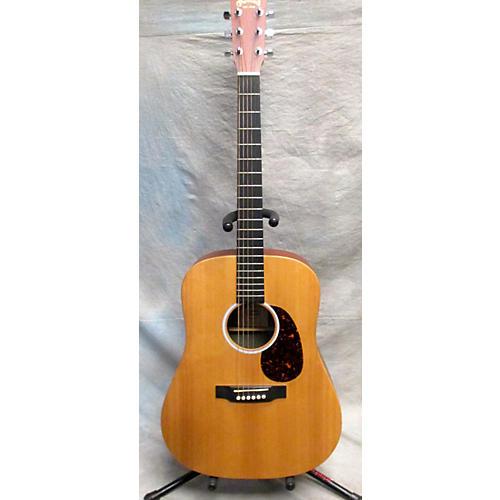 Martin CUSTOM X SERIES Acoustic Electric Guitar