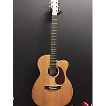 Martin CUSTOM X SERIES Acoustic Electric Guitar