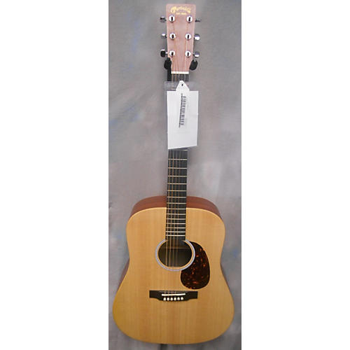 Martin CUSTOM X SERIES Acoustic Guitar-thumbnail