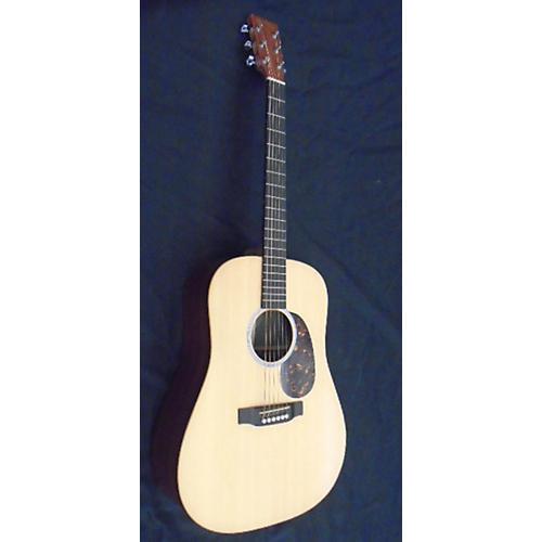 Martin CUSTOM X1-DE Acoustic Guitar