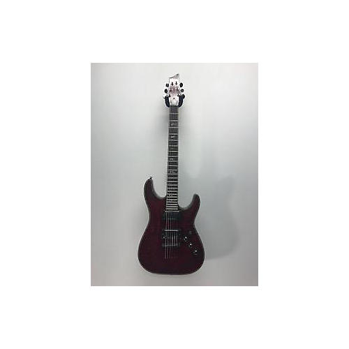 Schecter Guitar Research CUSTOM XXX Solid Body Electric Guitar-thumbnail