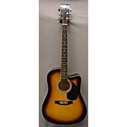 Huntington CUTAWAY Acoustic Guitar