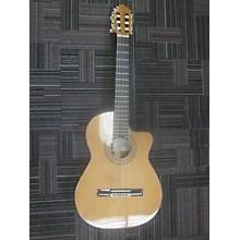 Manuel Rodriguez CUTAWAY D Classical Acoustic Guitar