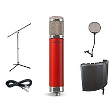 Avantone CV-12 VS1 Stand Pop Filter and Cable Kit