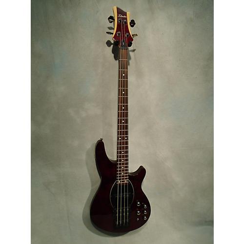 Schecter Guitar Research CV-4 Diamond Series Electric Bass Guitar-thumbnail