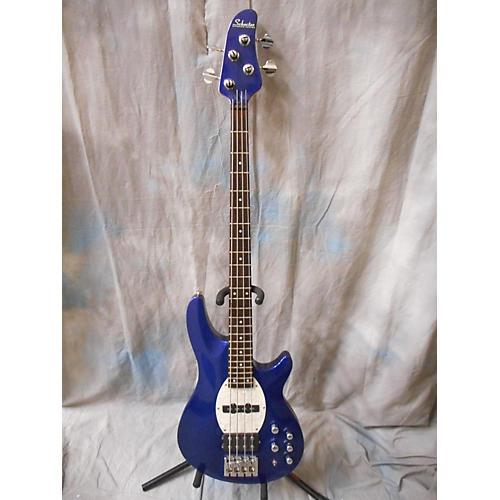 Schecter Guitar Research CV-4 Electric Bass Guitar