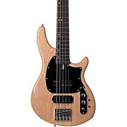 Schecter Guitar Research CV-5 Bass 5-String Electric Bass Guitar