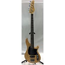 Schecter Guitar Research CV-5 GNAT Electric Bass Guitar