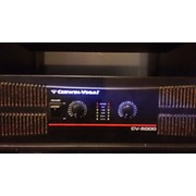 Cerwin-Vega CV-5000 Power Amp