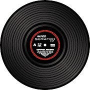 CV02 Second Edition Control Vinyl for Serato