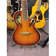 Ovation CV68 Celebrity Acoustic Electric Guitar