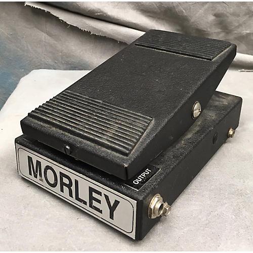 Morley CVO Pedal
