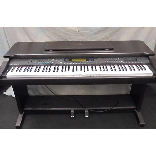 Used yamaha cvp59s clavinova digital piano guitar center for Yamaha clavinova clp 500