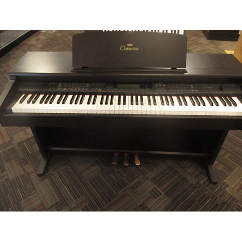 Used Yamaha Digital Piano : used yamaha cvp92 clavinova digital piano guitar center ~ Hamham.info Haus und Dekorationen