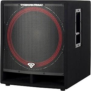 Cerwin-Vega CVi-118S 18 inch Passive Portable PA Speaker