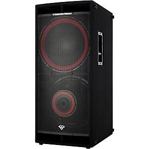 Cerwin-Vega CVi-218S 18 inch Passive Portable PA Speakers