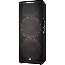 "Cerwin-Vega CVi-252 15"" Passive Portable PA Speakers"