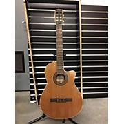 La Patrie CW QI Classical Acoustic Electric Guitar