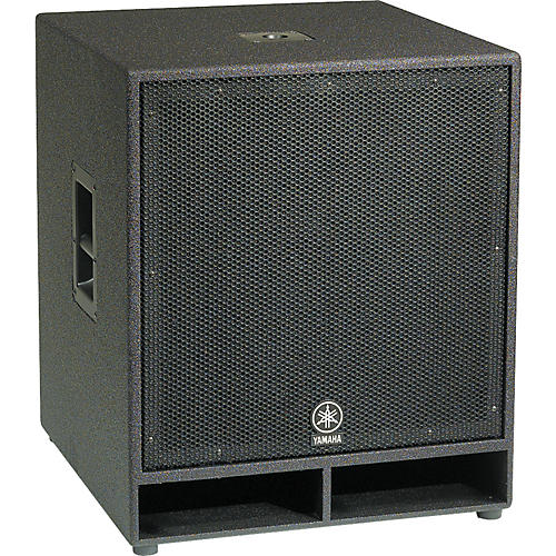 Yamaha CW118V 18 In. Club Concert Series Subwoofer Speaker-thumbnail
