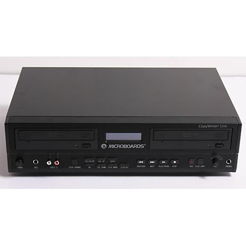 Microboards CWL6200 CopyWriter Live CD Recorder  889406395381