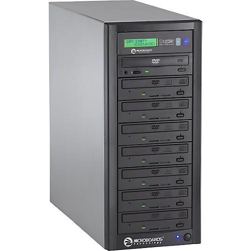 Microboards CWT-752 CopyWriter CD Duplicator