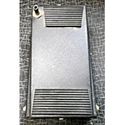 Morley CWV Compact Wah Volume Effect Pedal