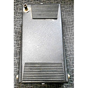 Pre-owned Morley CWV Compact Wah Volume Effect Pedal by Morley