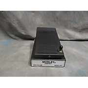 Morley CWV Effect Pedal