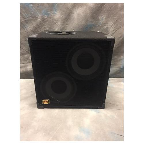 Eden CX-210 Bass Cabinet