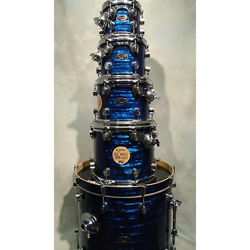 PDP by DW CX Drum Kit-thumbnail
