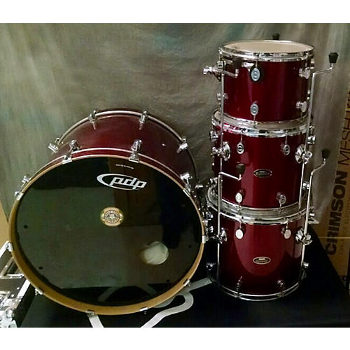 PDP CX Maple Drum Kit