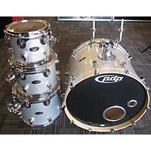 PDP by DW CX SERIES PLATINUM Drum Kit