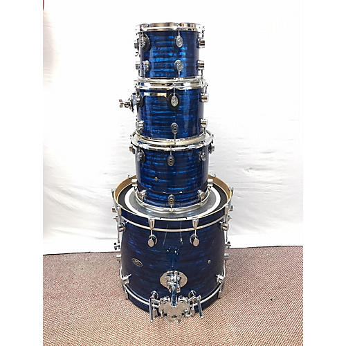 Used pdp by dw cx series drum kit guitar center for 14x12 floor tom