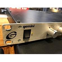 Gemini CX1000 Crossover