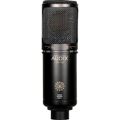 Audix CX112 Large Diaphragm Condenser Microphone