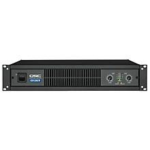 QSC CX1202V Stereo Power Amp