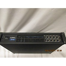 QSC CX168 Power Amp