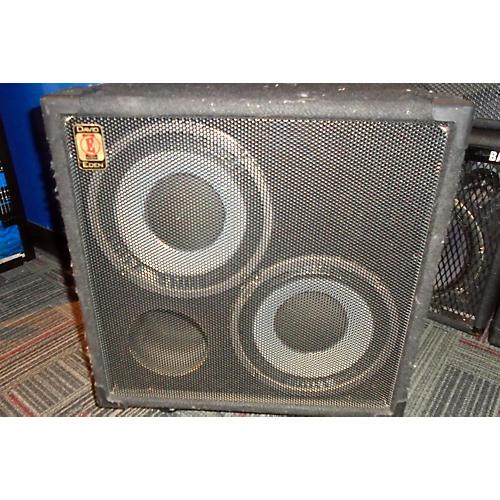 Eden CX210 Bass Cabinet-thumbnail
